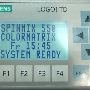 Spinmix 550