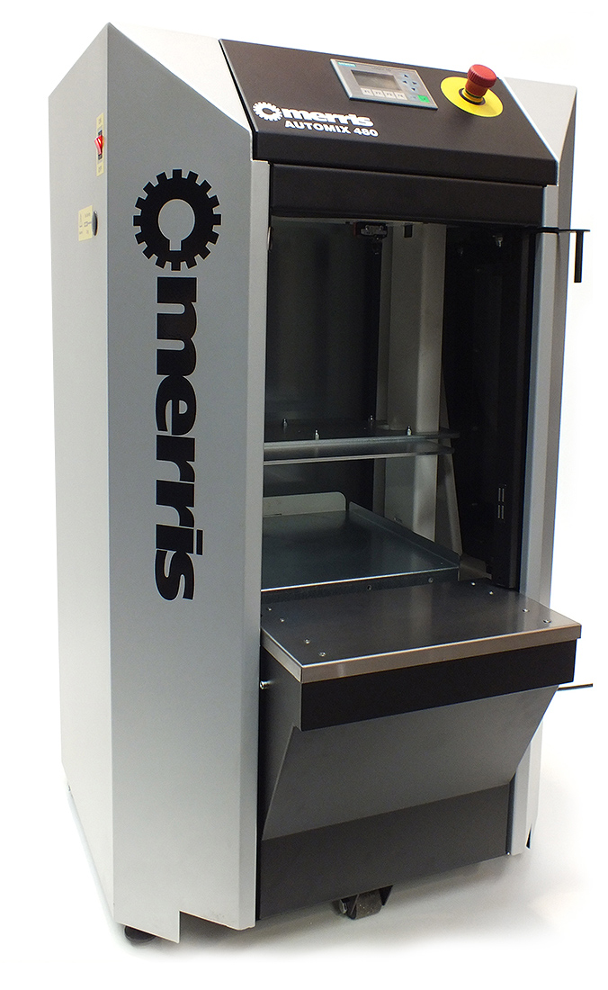 Automix 480