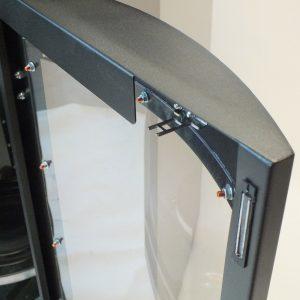 Spinmix 400x Door